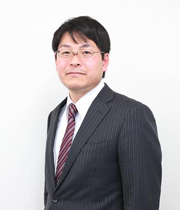 株式会社アイトラスト 代表取締役 竹井 寿太郎